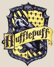 Ученики Хогвартса Huffelpuff