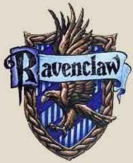 Ученики Хогвартса Ravenclaw